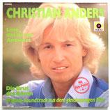 Christian Anders - Die Brut des Bösen
