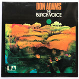 Don Adams - The Black Voice
