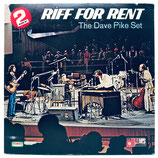 Dave Pike - Riff For Rent