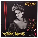 Sapho - Passions Passions