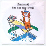 Department 7 - The Cat Can't Swim
