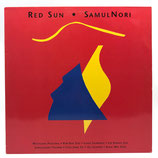 Red Sun - Samul Nori