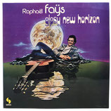 Raphael Fays - Gypsy New Horizon