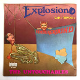 The Untouchables - Explosion C3H5 (ONO2)3