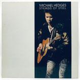 Michael Hedges - Strings Of Steel