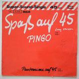 Pingo - Spass auf 45