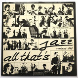 Various - Club Niederösterreich: All That's Jazz