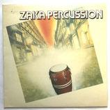 Zaka Percussion - Zaka Percussion