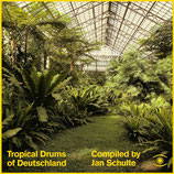 Various - Tropical Drums of Deutschland