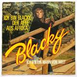 Blacky - Ich Bin Blacky ...