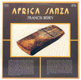 Francis Bebey - Africa Sanza