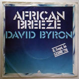 David Byron - African Breeze