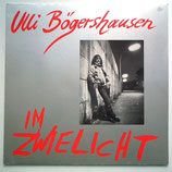 Ulli Bögershausen - Im Zwielicht
