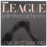 The League Unlimited Orchestra - Love & Dancing