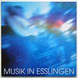 Various - Musik In Esslingen