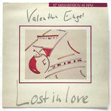 Valenthin Engel - Lost In Love