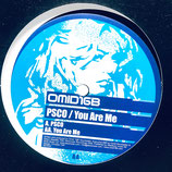 OMID16B - PSCO / You Are Me