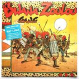 Bwana Zoulou Gang - Bwana Zoulou Gang