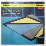 Zenamon - Oh Nandu, What We've Done