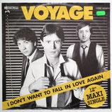 Voyage - I Love You Dancer