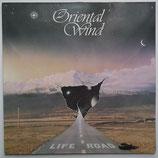 Okay Temiz & Oriental Wind - Life Road