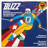 Frank Duval -Blitz