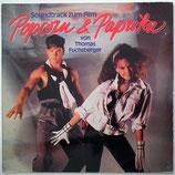 Thomas Fuchsberger - Popcorn & Paprika O.S.T. + CD