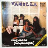 Vanilla - Imagination
