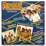 Risqué - Long Versions Only