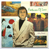 Mike Francis - Features Of Love