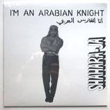 Shahara -Ja - I'm  An Arabian Knight