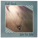 Ralf Beck - Jahr Für Jahr