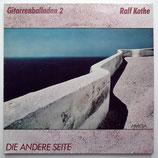 Ralf Kothe - Gitarrenballaden 2