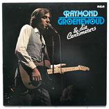 Raymond Groenewoud & Die Centimeters - Same