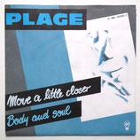 Plage - Move A Litte Closer