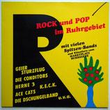 Various - Rock und Pop im Ruhrgebiet