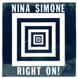 Nina Simone - Right On