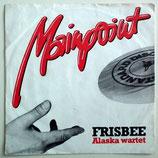 Mainpoint - Frisbee / Alaska Wartet