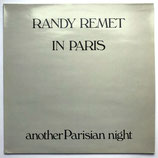 Randy Remet - In Paris (Another Parisian Night)