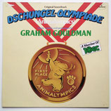 Graham Gouldman - Dschungel Olympiade