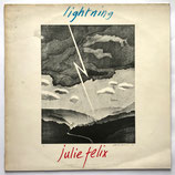 Julie Felix - Lightning
