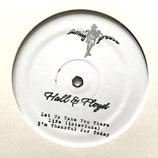 Hall & Floyd - Sunrise