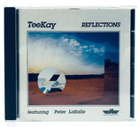 Tee Kay - Reflections