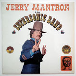 Jerry Mantron - Supersonic Band