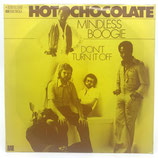 Hot Chocolate - Mindless Boogie