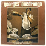 Georges Ouedraogo - Gnanfou Gnanfou