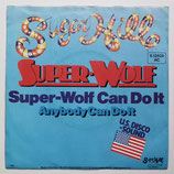 Super Wolf - Super Wolf Can Do It