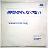 Paolo Zavallone Group - Movement In Rhythm N° 1