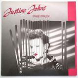 Justine Johns - Stage Struck