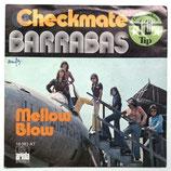 Barrabas - Mellow Blow